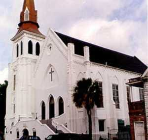 emanuel church
